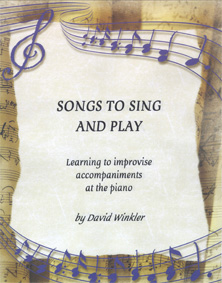 Songs to Sing and Play