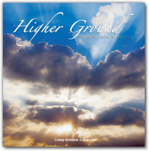 Nashville Praise Symphony- Higher Ground CD