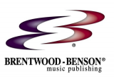 Brentwood Benson Split Track and Listening Cd's
